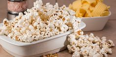 Why You Should not Consume Microwave Popcorn