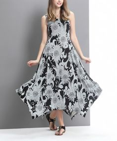 Zuilly Ankle Length Dresses