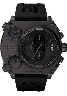 Diesel DZ4201 XXL Triple Time Chronograph $250