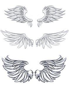 Résultats Google Recherche d'images correspondant à http://fc07.deviantart.net/fs71/f/2010/016/3/9/More_Wings_by_SrtaQuesadilla.jpg