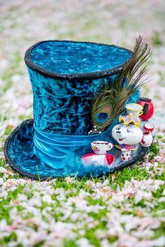 Fairy Tale Engagement Shoot