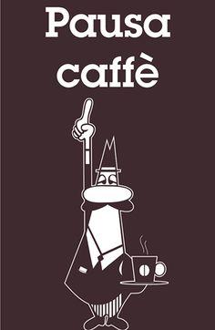 Ya es la hora ...:D ¡tomate tu tiempo aunque sea lunes! #café, #caffé…