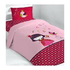 374b6f4a3e199 couvre lit enfant fille parure de lit enfant princesse guinguette little  league world seriesparure de lit