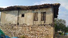Kaybolan köy evleri sergisi  ( lost village home )