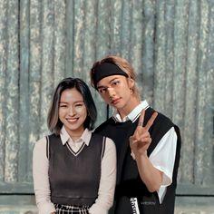 Kpop Couples, Seulgi, Korean Girl, Wattpad, Chara, Siblings, Random, Memes, Fashion