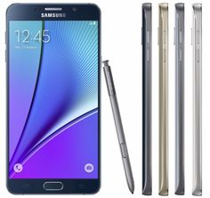 Samsung Galaxy Note 5 64GB SM N920i FACTORY UNLOCKED