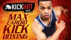 MAX Cardio Kickboxing is all about cardio endurance and strength. Prepare to soar through this explosive and challenging cardio HIIT workout session that features plenty of fun kickboxing exercises. You're definitely going to sweat this time around!  [Est. Calories Burned: 239-429]