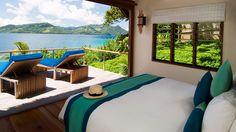 Royal Davui Island Resort, Fiji.