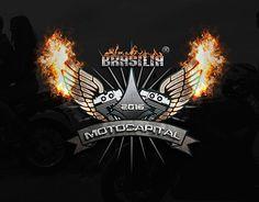 """Confira nosso novo case no @Behance portfolio: """"Brasília Motocapital 2016"""" http://be.net/gallery/34784725/Brasilia-Motocapital-2016"""
