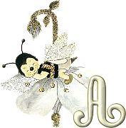 ALPHABETS BEES