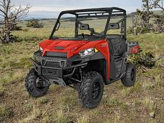 New 2016 Polaris RANGER XP 900 Solar Red ATVs For Sale in North Carolina. 2016 Polaris RANGER XP 900 Solar Red, KEVIN POWELL MOTORSPORTS CHARLOTTE!!! 704-889-3500 BAD CREDIT? NO PROBLEM! 2016 Polaris® RANGER XP® 900 EPS Solar Red Features may include: Hardest Working Features The ProStar® Engine Advantage The RANGER XP 900 ProStar® engine is purpose built, tuned and designed alongside the vehicle resulting in an optimal balance of smooth, reliable power. The ProStar® XP 900 engine was…