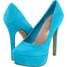 My favorite pair of Jessica simpson shoes :)