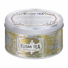 Kusmi Smoky Earl Grey Loose Tea
