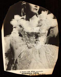Inconfidência Mineira (1948, Carmen Santos) Preservação e difusão do acervo fotográfico da Cinemateca Brasileira | Banco de Conteúdos Culturais
