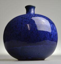 Handarbeit Studio West German Pottery Modernistic Mid 20th Century Vintage Retro in Pottery, Glass, Pottery, Porcelain, European Makers | eBay