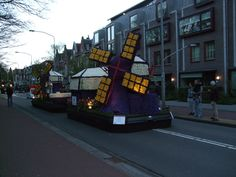 Bloemencorso 2015, Haarlem