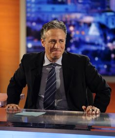 Even the White House has acknowledged his ability to bring awareness to important political matters. | 29 Reasons Jon Stewart Is The Most Perfect Man On Earth