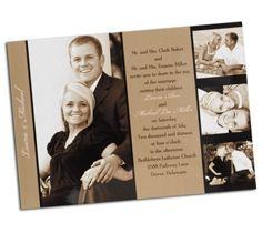 lds wedding invitations er8421k4 latterday bride prom