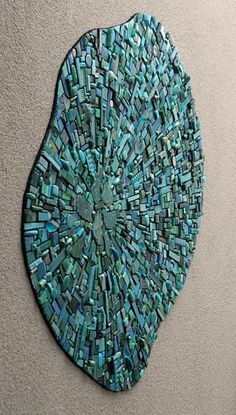 Significant Firsts for US Mosaic Artists Pam Stratton and Sonia King