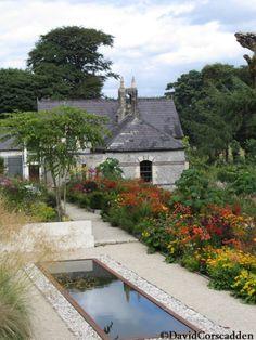 A Mid-Summer Festival of Dublin Gardens Beautiful One, Dublin, Garden Design, Ireland, Irish, Gardens, Cottage, English, Posts
