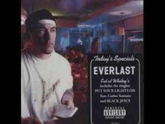 EVERLAST - EAT AT WHITEYS (FULL ALBUM) 2000
