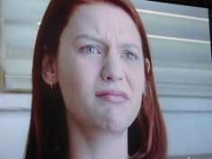 Claire Danes is great at making a crying face. The Claire Danes Cry Face Project was founded to honor that fact. Crying Face, Claire Danes, Scary, Gun, School, Im Scared, Firearms, Pistols, Revolvers