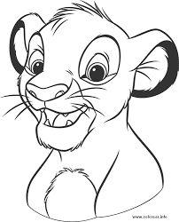 Resultado de imagen para el rey leon dibujos