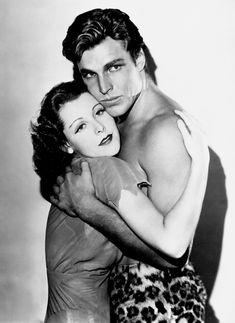 Hollywood Stars, Hollywood Actor, Golden Age Of Hollywood, Vintage Hollywood, Hollywood Actresses, Classic Hollywood, Rochelle Hudson, Tarzan Movie, Viejo Hollywood