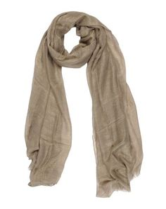 I found this great BRUNELLO CUCINELLI Stole for $570 on yoox.com. Click to get a code for Free Standard Shipping on your next order.