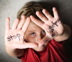 """Once upon a time, bullying was regarded as a natural part of childhood and frequently attributed to """"kids being kids."""