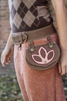 EPBOT: DIY Easy Hip Bag Mod