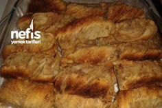Tahinli Cevizli Haşhaşlı Çörek (Yapım Aşamalarıyla) Tarifi