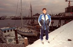 1997. For the first time 16-year-old Casillas was a part of Real Madrid CF in the UEFA Champions League match in Trondheim, Norway, but didn't play a minute