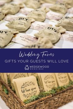 There are so many creative ways to put together wedding favors. Make yours unique, yet fun! Here are some great ideas for favors your guests will enjoy taking home! Free Wedding, Perfect Wedding, Cake Trends, Wedding Party Favors, Succulent Pots, Ceremony Decorations, Special Day, Treats, Homemade