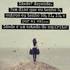 Na vida poderei até mudar de opinião, pensamento ou gostos, mas jamais, mudarei a essência.