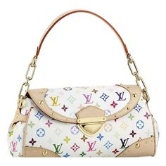 Louis Vuitton M40203 in Evening Bags Monogram Multicolore  ID:1705  US$210.01