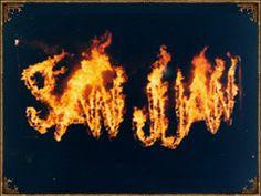 De que se puede hablar hoy: Vísperas de San Juan