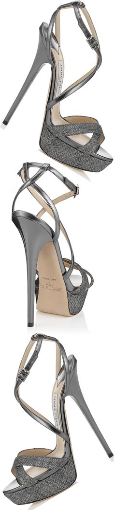 Jimmy Choo Liddie 145   LOLO Checkout divafashion.ch for more! #stilettoheelsjimmychoo #jimmychoobags
