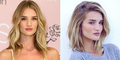 The Best Celebrity Hair Changes of 2015  - HarpersBAZAAR.com