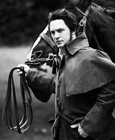 Tommy (Heathcliff) - Wuthering Heights (TV Mini-Series 2009) / TH0073A