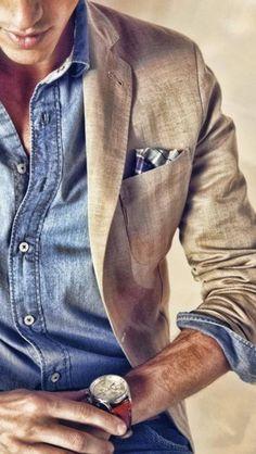 Saco de lino