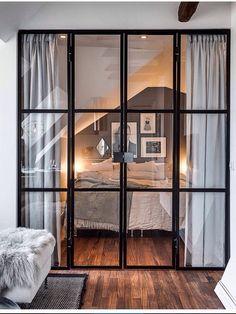 Glas Doors