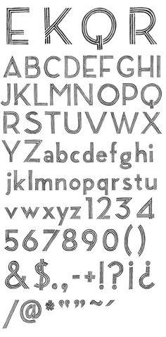Volume1 Type10 - Type Sets