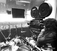 Blade Runner Behind-the-scenes