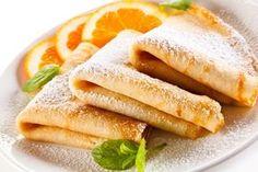 Le crepes dolci all'arancia con crema all'arancia sono delle vere delizie dal sapore fresco ma molto intenso. Vediamo la ricetta ed alcuni consigli utili