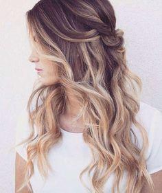 DIRTY BLONDE HAIR IDEAS COLOR 24