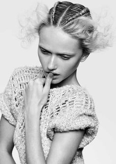 Neutral by Damien Rinaldo - See more #hair collections on www.salonmagazine.ca #beauty