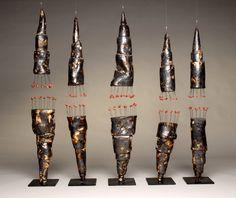 Jenni Ward Ceramics • Ceramics Now - Contemporary ceramics magazine