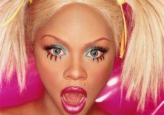 Lil Kim, the original Barbie #queenbee