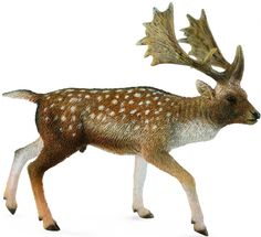 CollectA 88665 - Fallow Deer Male